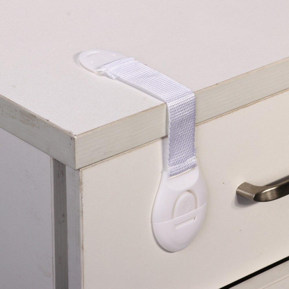 Safety Drawer Lockers 10 Pcs Set