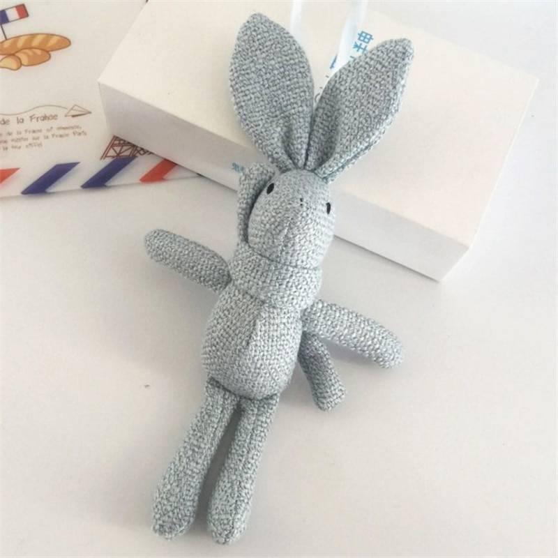 Rabbit Stuffed Plush Doll