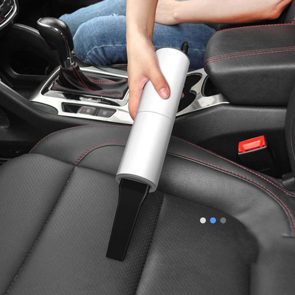 Portable Car Handheld Vacuum Cleaner