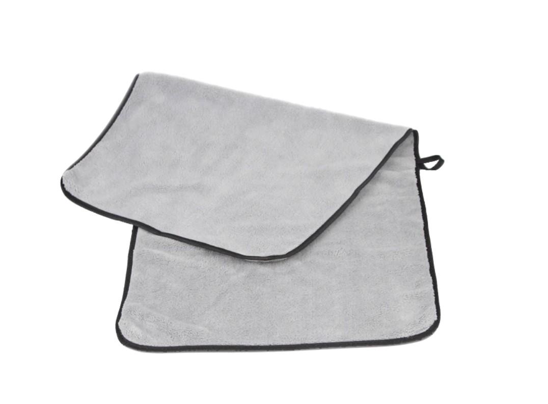 Microfiber Car Cleaning Towel