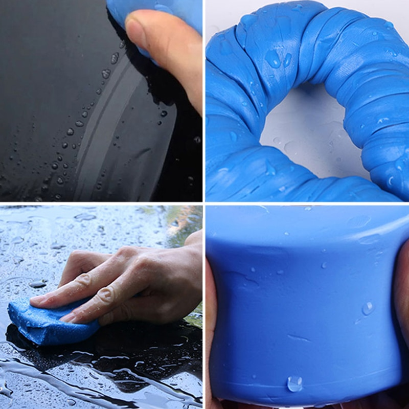 Universal Car Cleaning Clay Bar
