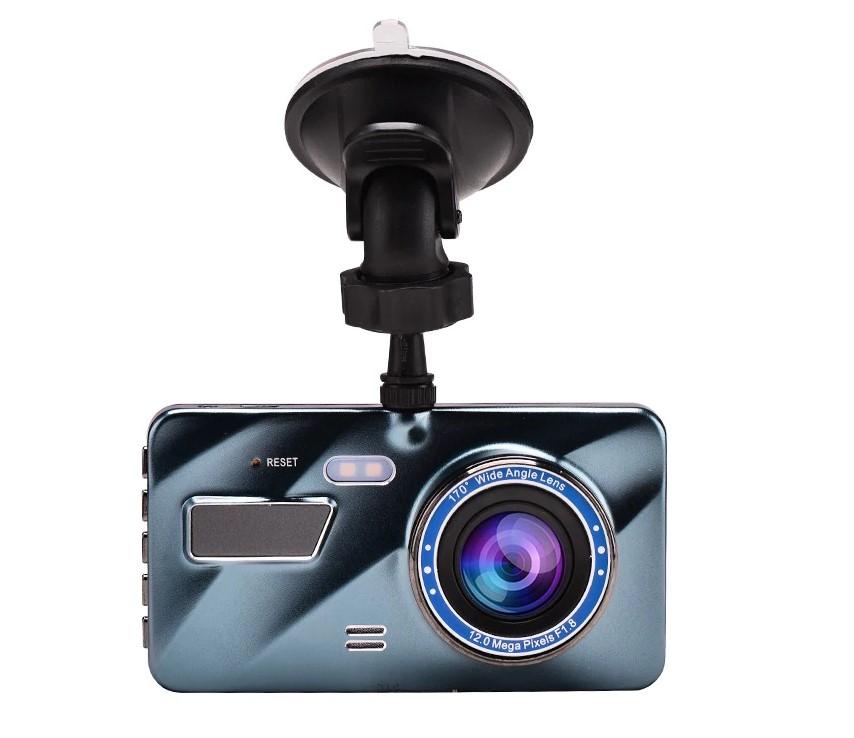 Dual Lens Full HD Dash Camera