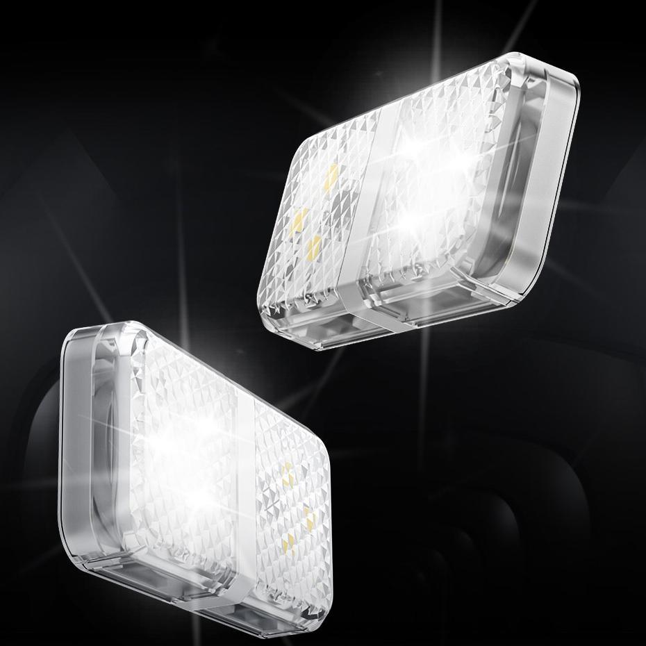 LEDs Openning Door Warning Light