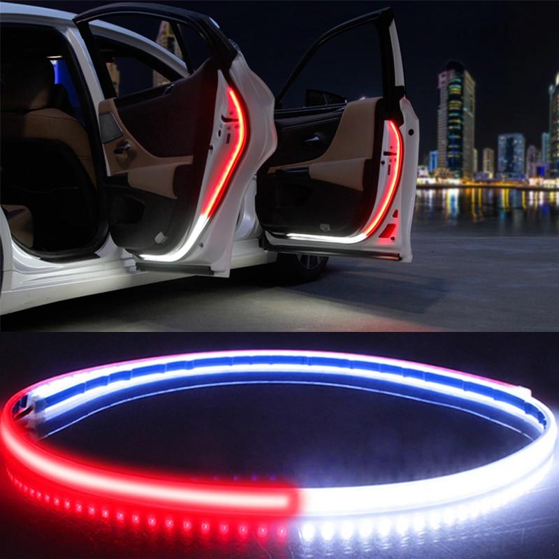 Universal Car Door LED Strip