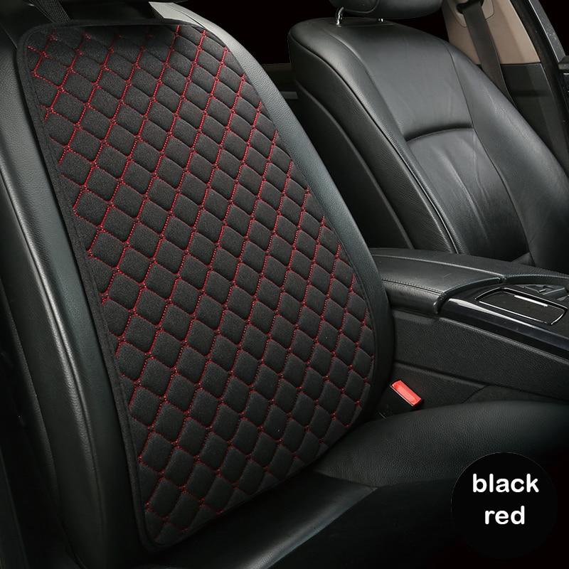 Linen Car Seat Cover